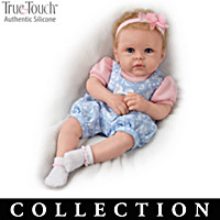 Livie\'s World Of Love Baby Doll And Accessory Collection