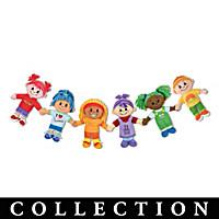 UBU Friendship Plush Doll Collection