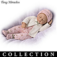 Welcome Home, Sophie Baby Doll & Accessory Collection