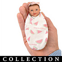 Sweetest Bundle Baby Doll Collection