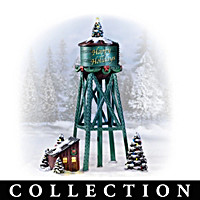 Holiday Tower Accessory Collection