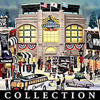 Chicago White Sox Village Collection