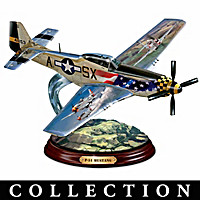 America\'s Freedom Flyers Sculpture Collection