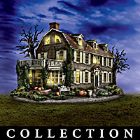 America\'s Most Haunted Village Collection