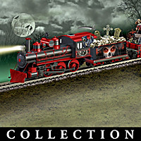 Horror Express Train Collection