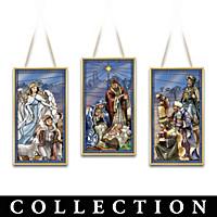 O Glorious Night Wall Décor Collection