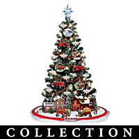 Heartland Treasure Christmas Tree Collection