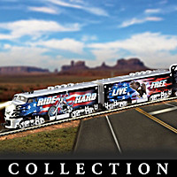 American Spirit Train Collection