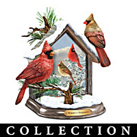 Season\'s Splendor Sculpture Collection