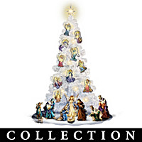 Glory Of Christmas Christmas Tree Collection
