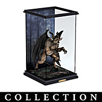 American Monsters Sculpture Collection
