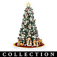 Divine Blessings Christmas Tree Collection