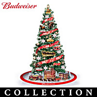 Holiday Cheers Christmas Tree Collection