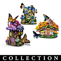 Nature\'s Wonders Village Collection