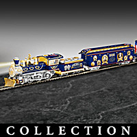 American Civil War Express Train Collection