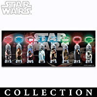 STAR WARS Bottle Opener Collection