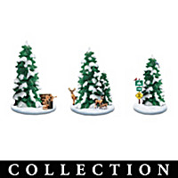 Seasonal Splendor Accessory Collection