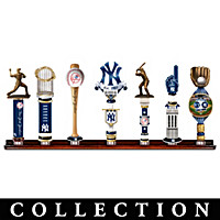 New York Yankees Tap Handle Collection