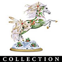Christmas Spirits Sculpture Collection