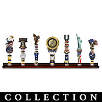 Home Of The Brave Tap Handle Collection