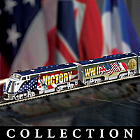 Rise To Victory Express Train Collection