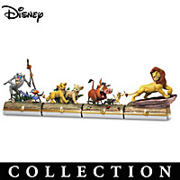 Disney The Lion King Box Collection