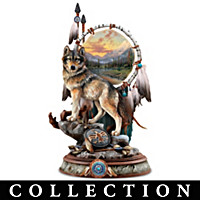 Wilderness Spirits Sculpture Collection