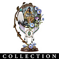 Circle Of Seasons Sculpture Collection