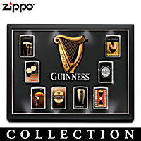 Guinness® Zippo® Lighter Collection