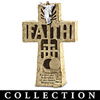 The Word Of The Lord Cross Collection