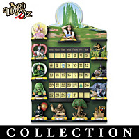 THE WIZARD OF OZ Perpetual Calendar Collection