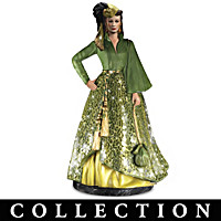 SCARLETT O\'HARA: Star Of The South Sculpture Collection