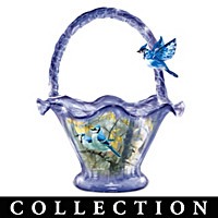 Reflections Of The Garden Bowl Collection