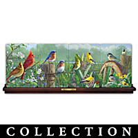 Meadow\'s Edge Collector Plate Collection