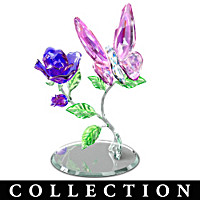 Delicate Wonders Sculpture Collection