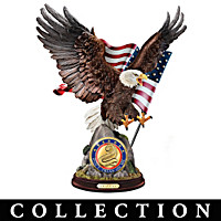 American Virtues Sculpture Collection