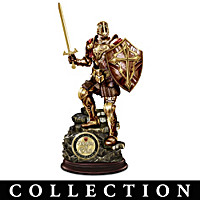 The Lord\'s Strength Sculpture Collection