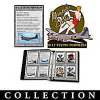 Greatest Aircraft Of World War II Patch Collection