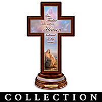 Wonders Of The Lord Cross Collection
