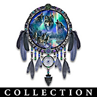 Aurora Borealis Wall Decor Collection