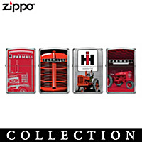 Farmall Zippo® Lighter Collection