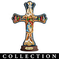 The Story Of Jesus Cross Collection