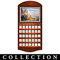 Glowing Grace Perpetual Calendar Collection