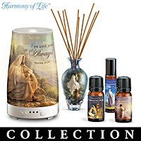 Essential Oils Of The Bible Aromatherapy Collection