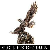 Ted Blaylock Artisan Bronze Sculpture Collection