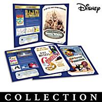 Disney Premium Art Print Portfolio Collection