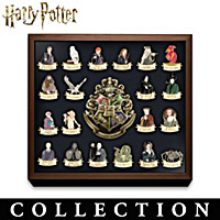 HARRY POTTER Ultimate Pin Collection