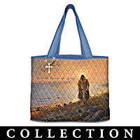 Faithful Journey Tote Bag Collection