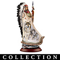 Guardian Souls Sculpture Collection