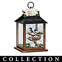 Nature\'s Harmony Lantern Collection